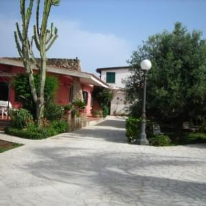 Self Catering Villa Carmen
